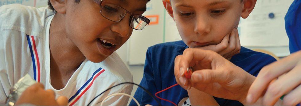 Eigentijds, uitdagend onderwijs voor leerling én leraar. SPO Utrecht is het bestuur van 35 openbare scholen in de stad Utrecht.